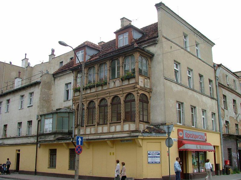 Ghetto Heroes Street Poland