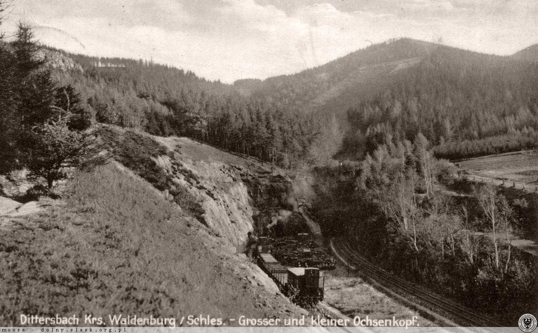 Tunele_kolejowe_pod_Wolowcem_Walbrzych_2