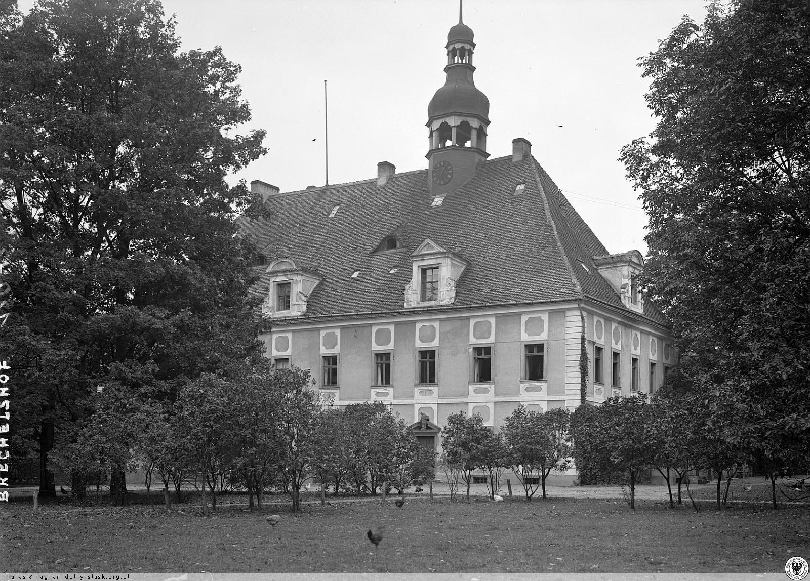 Nieistniejące pałace (2)