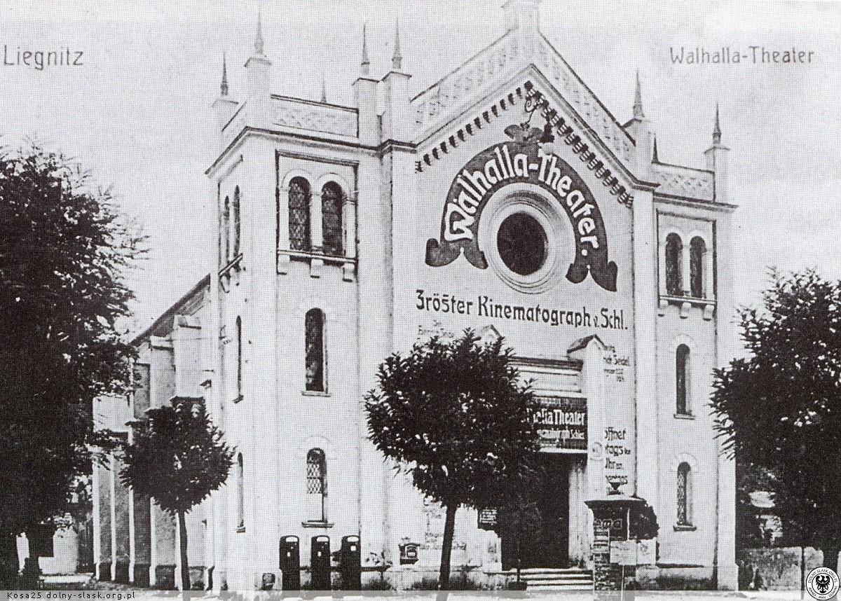 Walhalla Kino