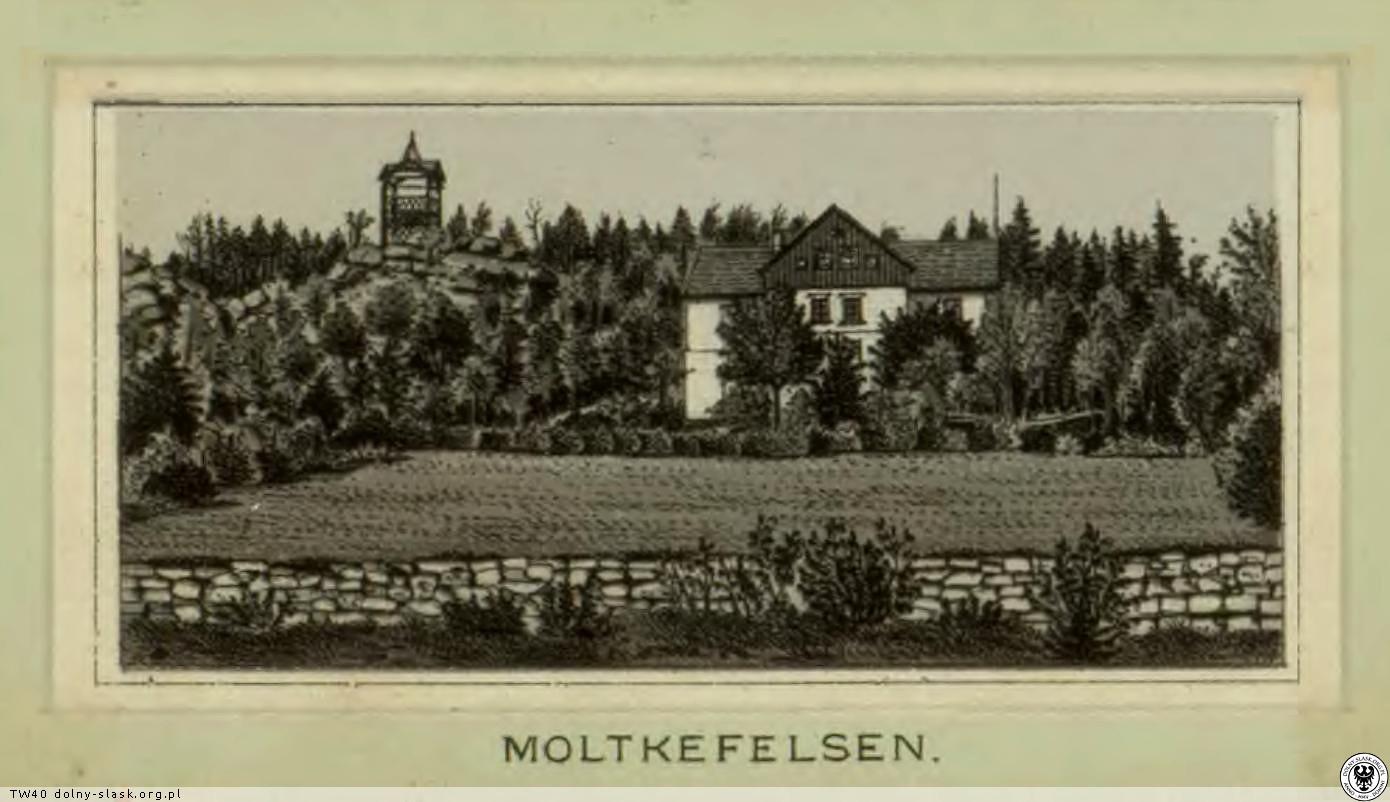Dom kolonijny Grunwald (dawne schronisko), Szklarska Poręba