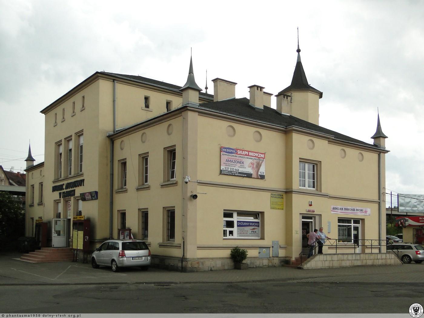 Dworzec Autobusowy W Kłodzku Pl Jedności Kłodzko Zdjęcia