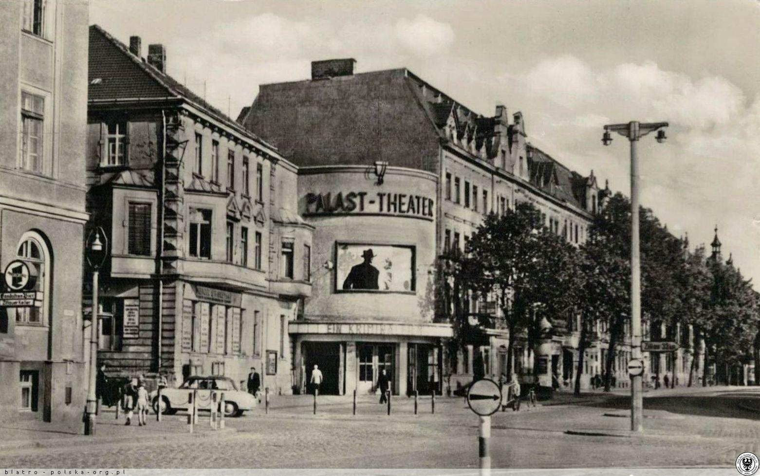 Palast-Theater Görlitz