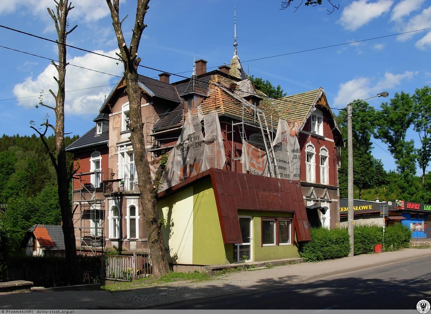 2017 Remont Dachu Nowa Ruda Zdjecia