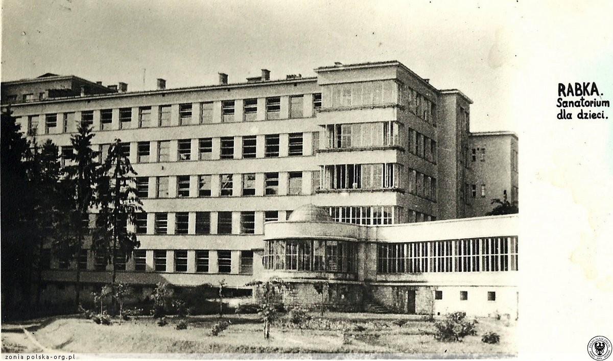 21902f15b8e637 Śląskie Centrum Rehabilitacyjno-Uzdrowiskowe im. dr. Adama Szebesty, ul.  Dietla Józefa